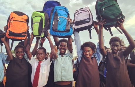 Zambia: A day to remember