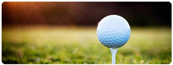 Kendall Dye's Next Golf Event